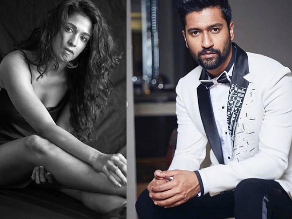 Break-ups Don't Break Me: Is Harleen Sethi's Latest Post Hinting At Her Ex-boyfriend Vicky Kaushal?