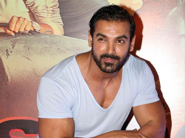 John Abraham On Social Media Commentary: Low IQ & High Confidence Is The Most Dangerous Thing