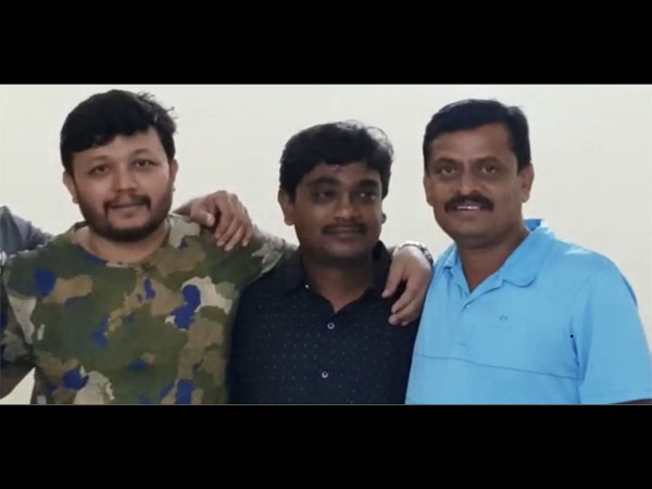 Golden Star Ganesh's Friends Pass Away In The Recent Sri Lanka Blast; Actors Condemns The Attack