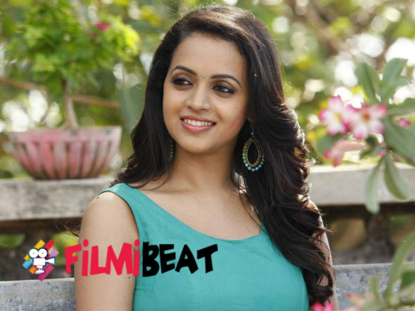 96 Actress Bhavana Says Meeting Ex-boyfriend Is A Beautiful Memory