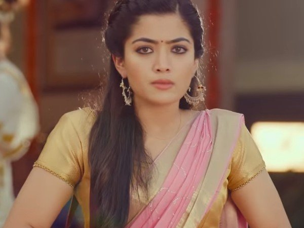 When Rashmika Spoke About Marriage Rumors; Apologises To Rakshit! 'It's Hurtful For My Career'