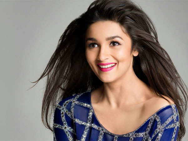 Tiger Shroff Is All Praises For Alia Bhatt!