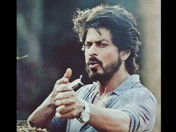 SRK To Fight With Vijay