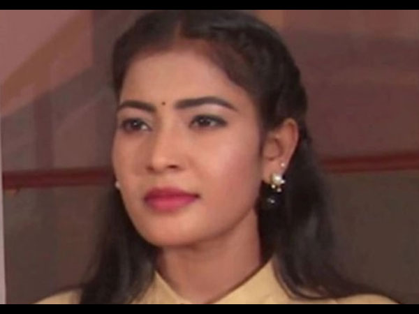 TV Actresses Anusha And Bhargavi Killed In Road Mishap