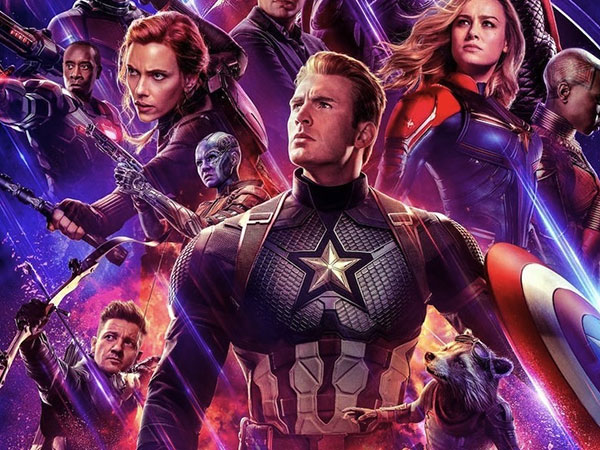 Avengers Endgame Full Movie Leaked Online To Download In Hd