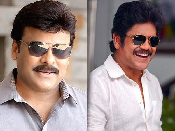Bigg Boss Telugu 3: After Chiranjeevi & Nagarjuna, This Actress In Consideration As The Host?