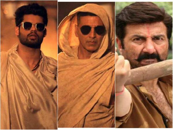 I Never Imagind I'll Work With Akshay Kumar & Sunny Deol, Says 'Blank' Actor Karan Kapadia