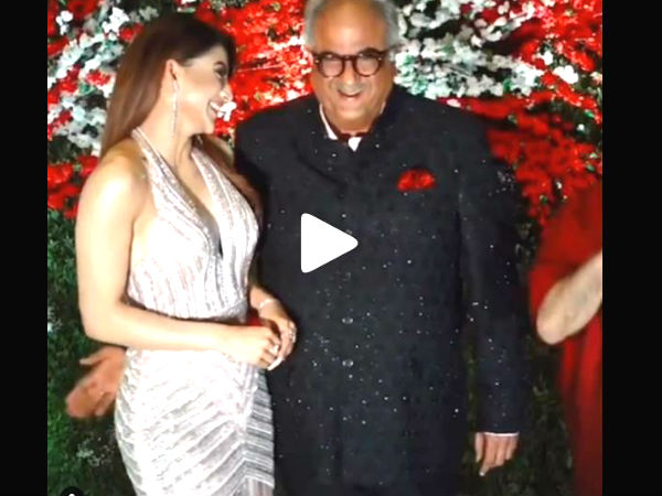 Urvashi Rautela blasts on report claiming Boney Kapoor touched her inappropriately