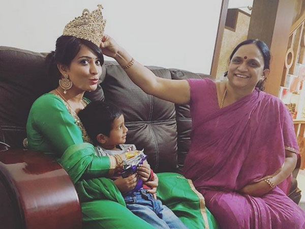 Radhika Pandit Calls Yash's Mother Her World! Says Something Unexpected About Her Sister-in-law
