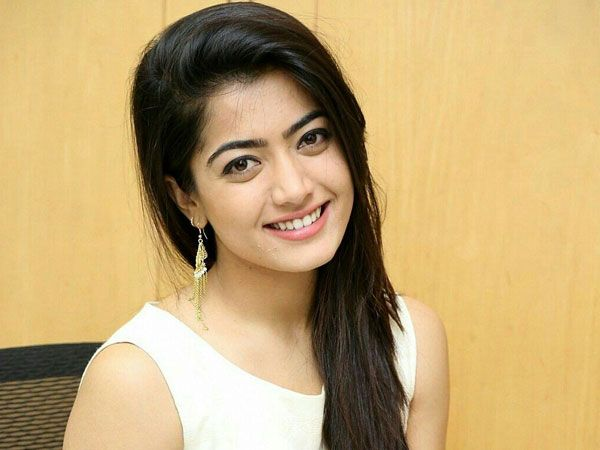 Rashmika On Arranged Marriage