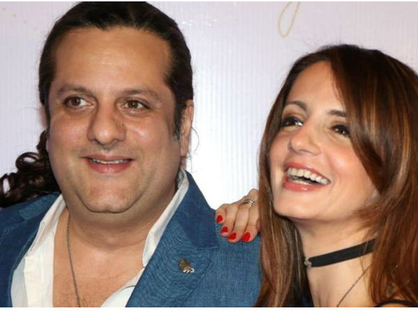 Fardeen Khan On Being Body Shamed: I Just Laugh It Off
