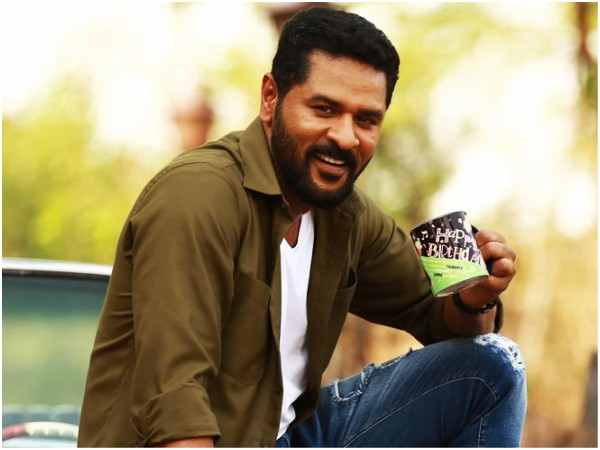 Happy Birthday Prabhu Deva: Fans Wish The Dancing Superstar On The Special Day!