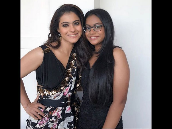 Kajol On Her Daughter Nysa's Bollywood Debut: People Should Give Her A Break & Some Space