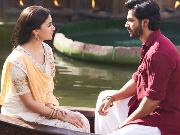 Kalank Full Movie LEAKED ONLINE To Download In HD Print By Tamilrockers!