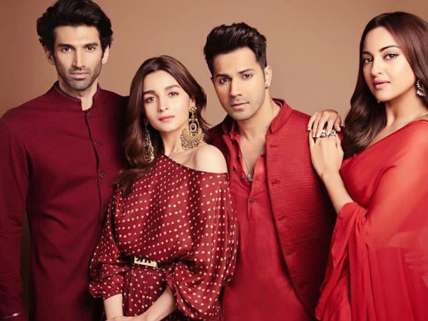 Kalank's REAL BUDGET Is Out & It Will Leave You Shell-shocked; The Film Might Be A FLOP If...