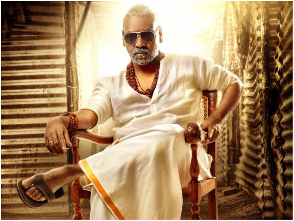 Kanchana 3 Movie Review: Strictly Meant For Kanchana Franchise Lovers!