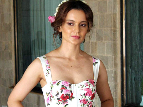 Here's How Kangana Is Prepping For Her Role