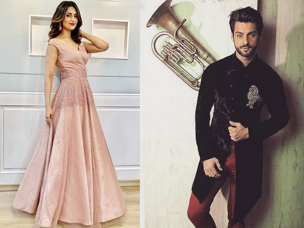 Karan Wahi Replaces Divyanka Tripathi On The Voice; Will She Return?; The Actress Answers!