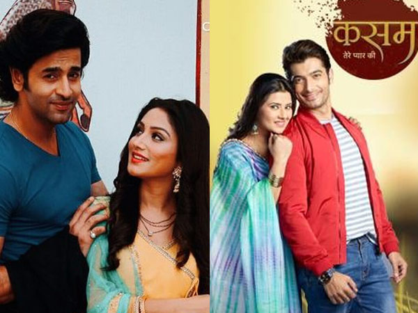 Shashank Vyas & Donal Bisht's Roop To Go Off Air; Kasam Tere Pyar Ki 2 To Replace The Show?