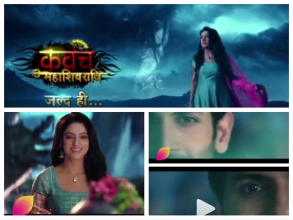 Kavach 2 Promo OUT: Deepika Singh Looks Fresh; Vin Rana & Namik Paul Play Male Leads!