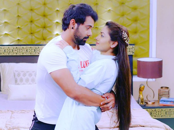 Kumkum Bhagya: Does Shabbir Get Tired Of Repeatedly Shooting AbhiGya's Separation & Reunion Tracks?