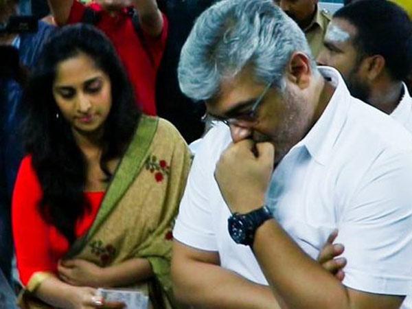Tamil Nadu Lok Sabha Elections 2019: Rajinikanth, Ajith Kumar, Vijay And Others Cast Their Votes
