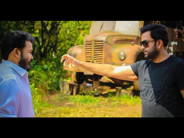 Highest Grossing Malayalam Movie