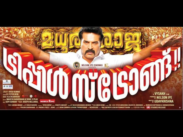 Madhura Raja Box Office Collection (7 Days): A Powerful First Week For The Mammootty Starrer!