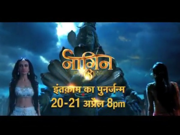 Naagin 3 FINALE Promo: Ekta Asks Fans To Get Ready For CRAZIEST Finale; Hints At Mouni Roy's Entry!
