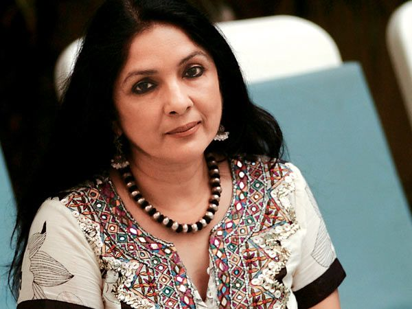 Neena Gupta Says Shahrukh Khan & Karan Johar Are Mean & Cheap: Here's Why