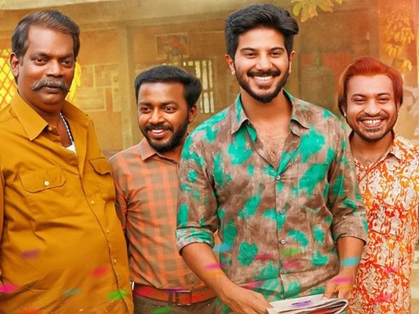 Oru Yamandan Premakadha Review: Dulquer Salmaan Shines In This Romantic Comedy!