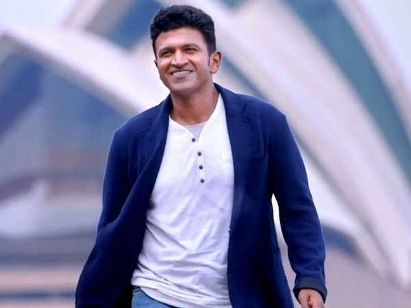 Puneeth Has A Series Of Gifts For His Fans In 2019!