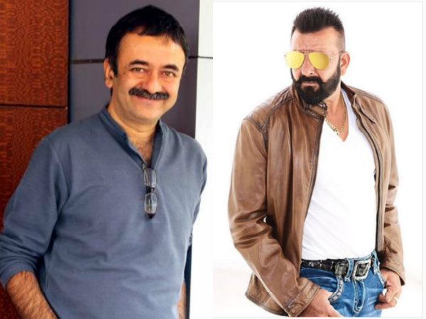 I Don't Believe In The Accusations, Says Sanjay Dutt