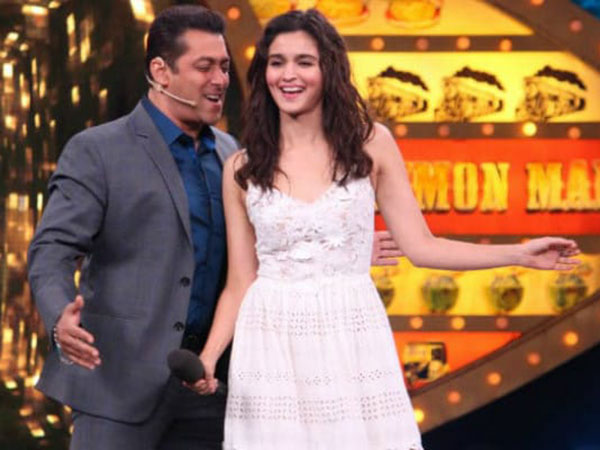 Neither Salman Nor SLB Is Bothered With The Criticism