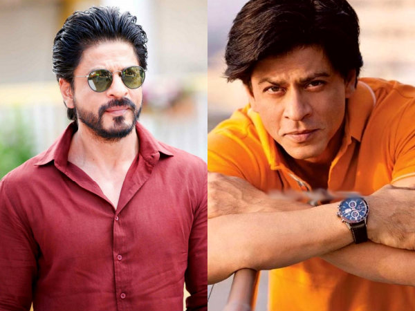 Shahrukh Khan: India Is A Beautiful Painting & All Colours Enhance Each Other