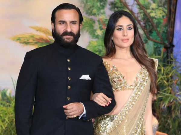 Kareena Kapoor Khan REVEALS Her Mom's Reaction When Saif Told Her They Wanted To Live In Together!