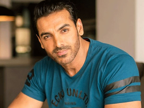John Abraham: I Want To Change The Way Action Heroes Are Seen In This Country