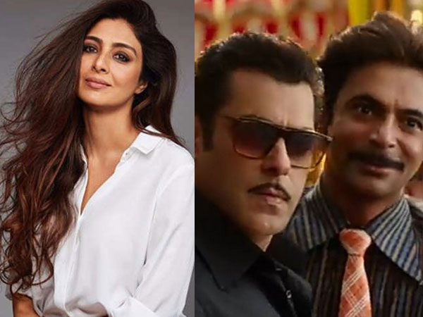 Tabu MISSING In Salman Khan's Bharat Trailer; Ali Abbas Zafar Reveals The Reason!