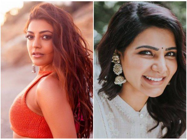 Top 10 Telugu Actresses On Instagram: Not Kajal Aggarwal Or Samantha But This Actress Tops The List!