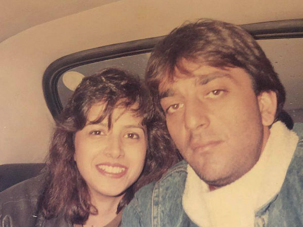 Sanjay Dutt Blamed First Wife Richa Sharma Parents For His ...
