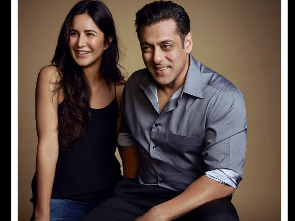 What Made Katrina Say 'Yes' To Bharat?