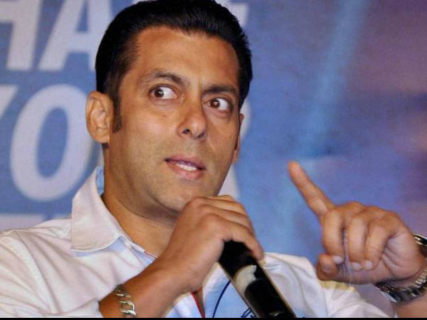 Salman: Vivek Is A Kid