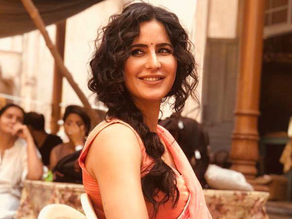 Katrina: Bharat Is Ali's Best Script So Far