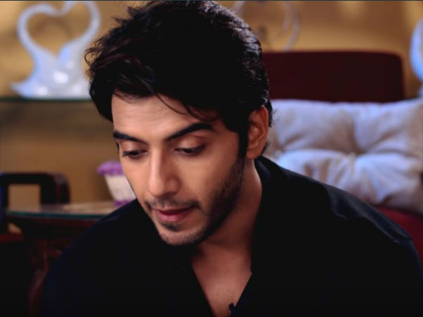 TV Actor Vikram Singh Chauhan To Make His Bollywood Debut With Mardaani 2