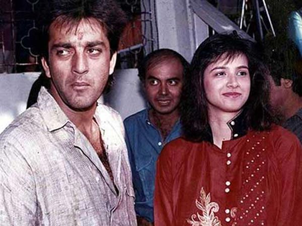 Image result for sanjay dutt first wife pic