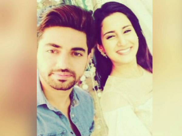 Fans Wanted Zain To Be Paired Opposite Aditi