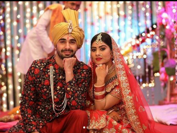 <strong>Most Read: Krishna Mukherjee Clarifies Her Statement; Says Yeh Hai Mohabbatein Is NOT Going Off Air At All!</strong>