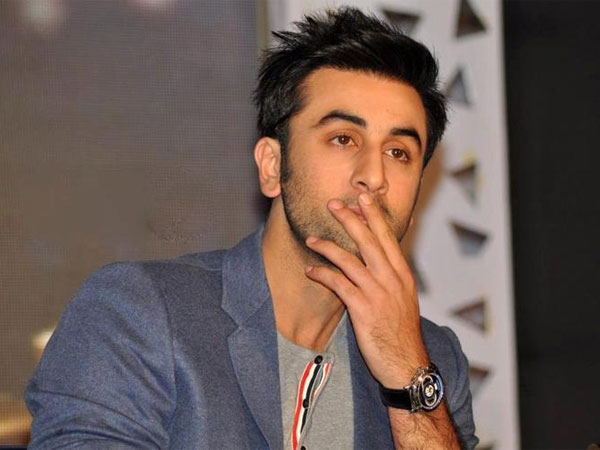 Ranbir: It's Still Being Planned