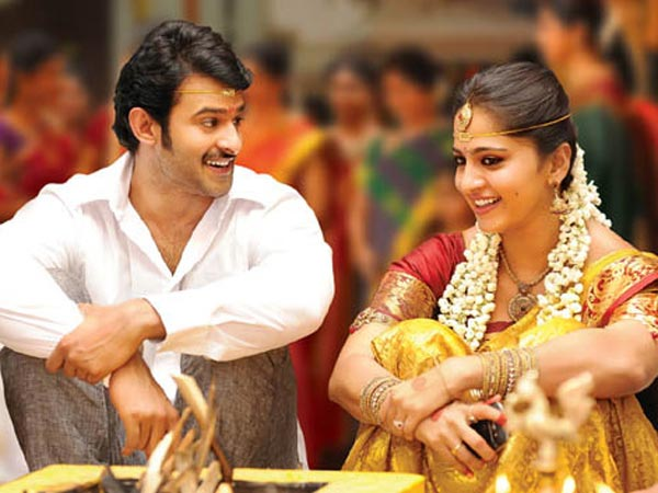 Earlier, Prabhas-Anushka's Affair Rumours Had Taken The Internet By Storm