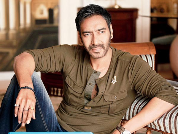 Ajay Had Reacted To The Possible Clash As Well